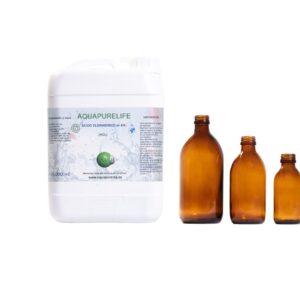 acido clorhidrico con botellas comprar web