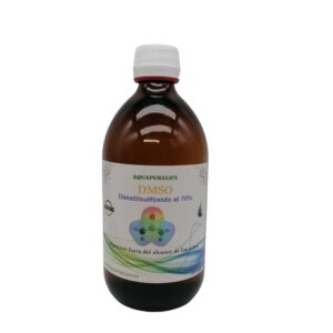 DMSO AL 70 BOTELLA