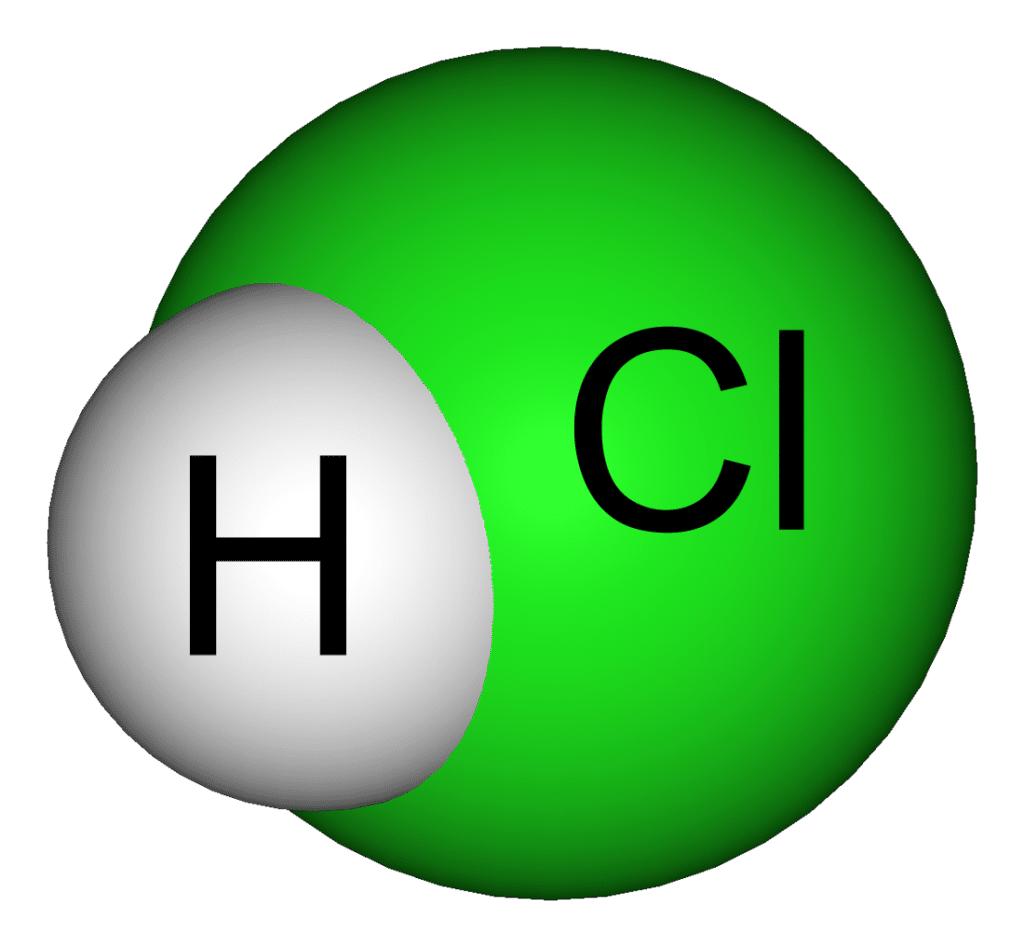 comprar acido clorhidrico