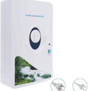 generador de ozono 2021
