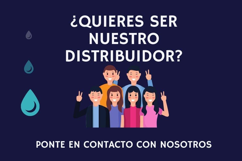Distribuidores Aquapurelife