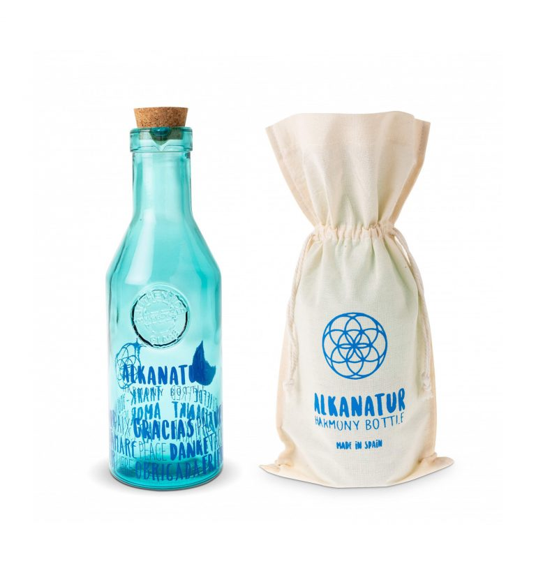 Botella Harmony