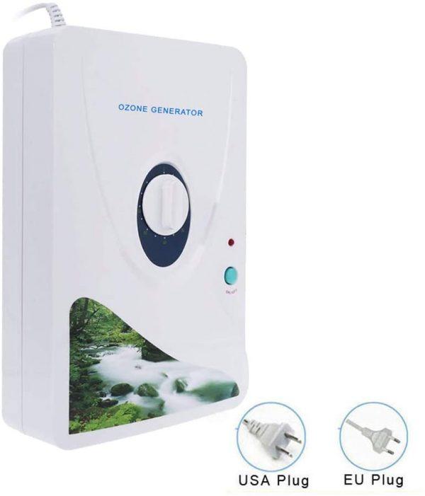 generador de ozono 2021 - Aquapurelife